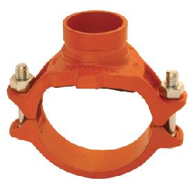 Mechanical Tee (NPT)