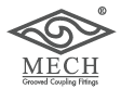 mech Grooved Coupling
