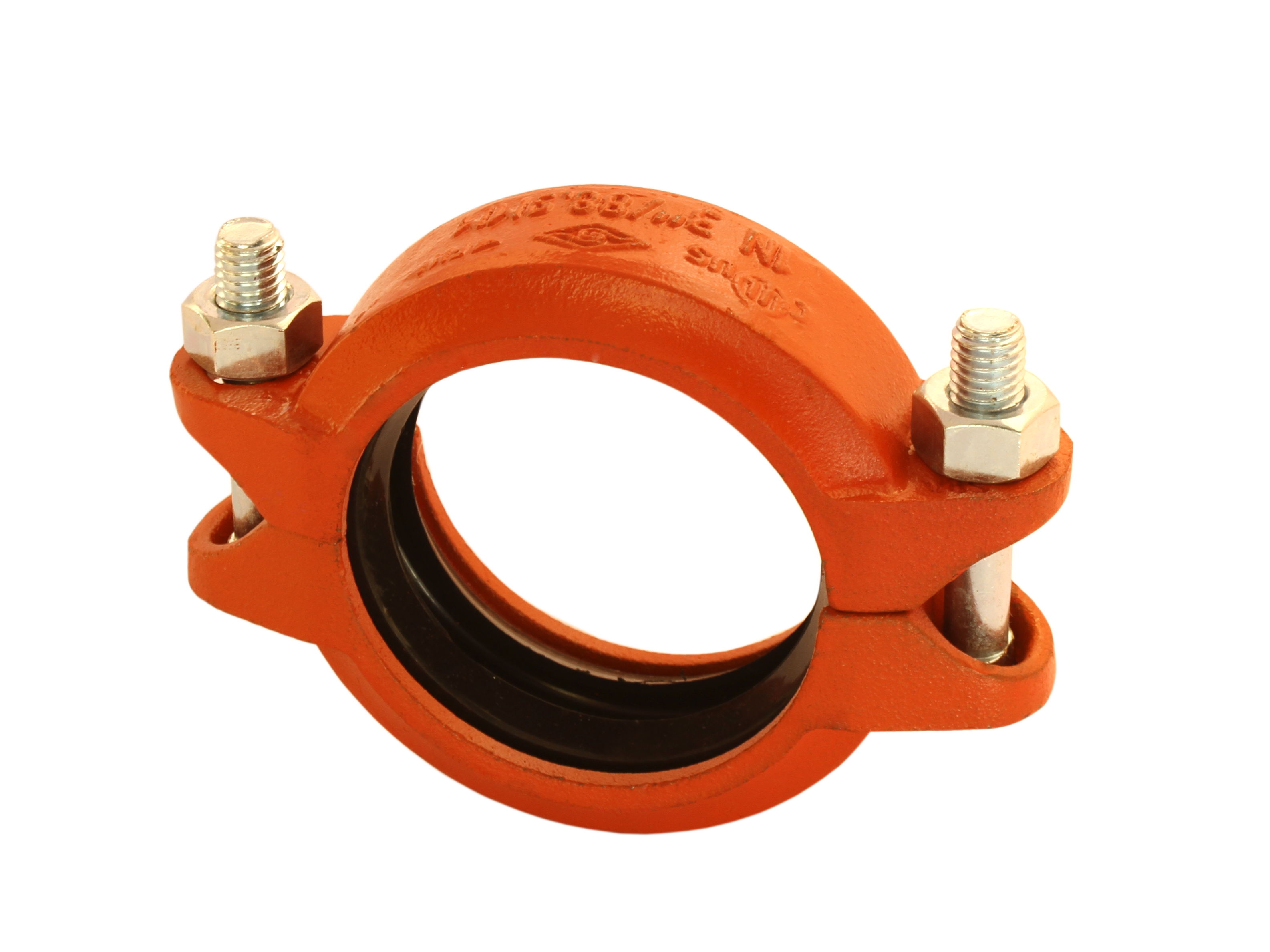 Heavy Duty Flexible Coupling